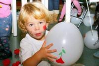 Celebrando el Día del Niño en Marbella