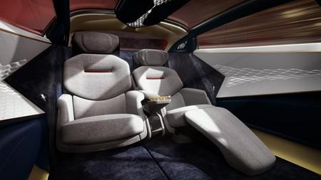 Lagonda Vision Concept Interior 02