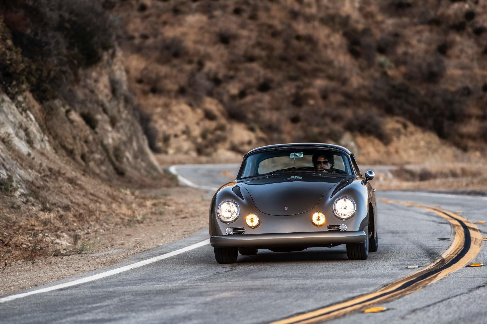 Foto de Emory Motorsports Porsche 356 restomod (8/46)