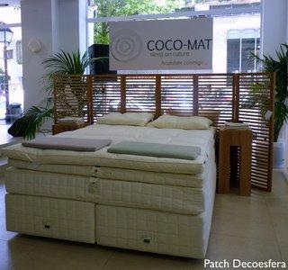 Coco-Mat inaugura en Madrid su segunda tienda en España