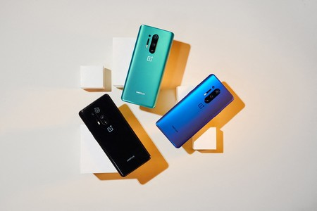 Oneplus 8 Pro Oficial Colores
