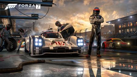 Probamos Forza Motorsport 7: Una evolución más con mejores visuales y un sistema de campaña nuevo