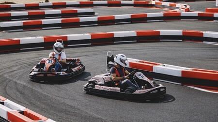Porsche Experience Center Italia 8