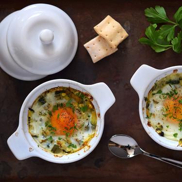 30 ideas de cenas ligeras para las que quieren ponerse a dieta y no cocinar demasiado