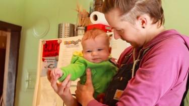 Un padre canadiense lucha para que su bebé sea registrado sin género (y decida en el futuro qué quiere ser)