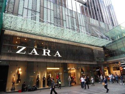 ¡No más filas! Zara abre su primera tienda en físico para atender compras en línea