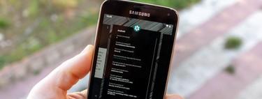 Así revive el Samsung Galaxy S5 con LineageOS: la importancia de las ROMs en móviles desactualizados