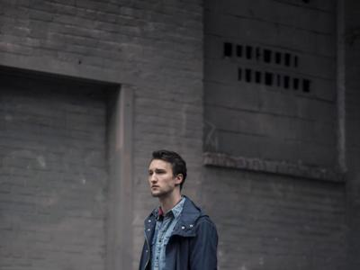 Marcel Floruss es One dapper street, el blog de estilo masculino que no te puedes perder