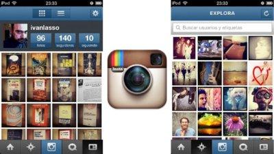 Instagram se actualiza: una renovación estética que trae más velocidad y algo más de integración con Facebook