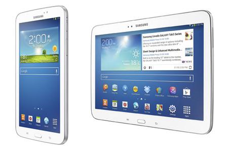 Samsung Galaxy Tab 3.0 en México