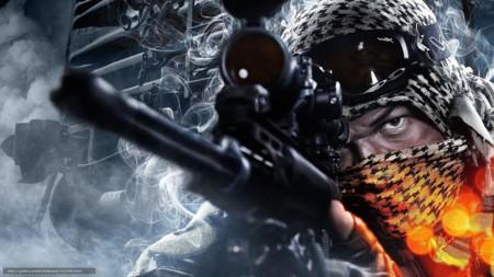 DICE se burla del reciente tráiler de CoD: Infinite Warfare, promete que el anuncio de Battlefield derretirá Internet