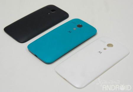 ¿Un smartphone decente por 50 euros? Motorola apuesta por ello