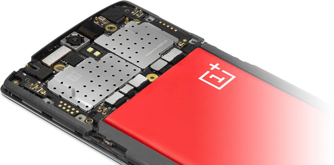 Foto de OnePlus One, diseño (24/25)