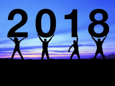 ¡Feliz año nuevo, vitónicos!