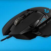 El Logitech G502 HERO está de oferta en Amazon México: uno de los mejores mouse gamer con 11 botones, peso ajustable y hasta 16,000 DPI