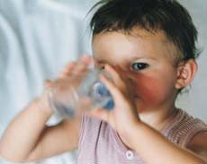 Cómo reconocer la deshidratación