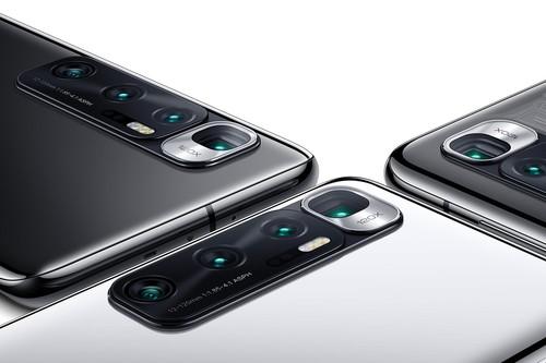 Xiaomi Mi 10 Ultra: pantalla de 120 Hz, carga rápida de 120W, zoom 120x y hasta 16 GB de RAM para su smartphone más bestial hasta ahora
