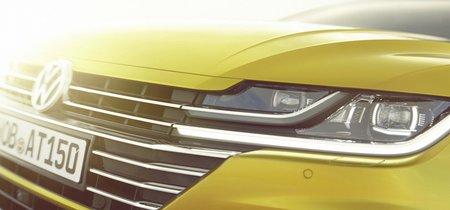 El diseño del Volkswagen Arteon será tal que así