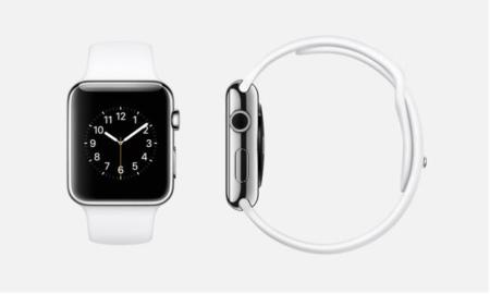 Así es el Apple Watch