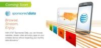 Sponsored Data, AT&T abre la peligrosa puerta a los datos patrocinados por empresas