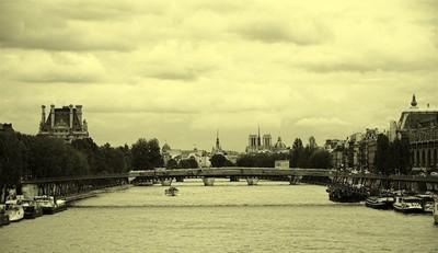 La París de Rayuela