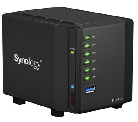 Synology renueva su DiskStation más pequeño, hasta 6 TB que caben en la palma de la mano