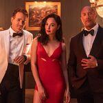 Explosivo tráiler de 'Alerta Roja': Dwayne Johnson, Gal Gadot y Ryan Reynolds se reúnen en la película más cara de Netflix