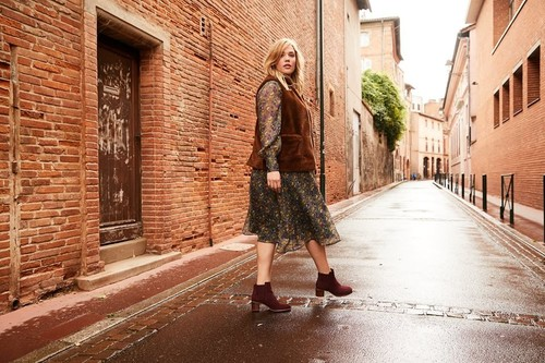 Estas son las 13 marcas donde encontrar ropa moderna para chicas curvy