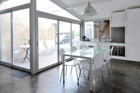 Casas Poco Convencionales Vivir En Un Garaje