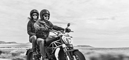 ¿Cómo ser un buen pasajero en moto? Cinco consejos que te harán la experiencia mucho más disfrutable