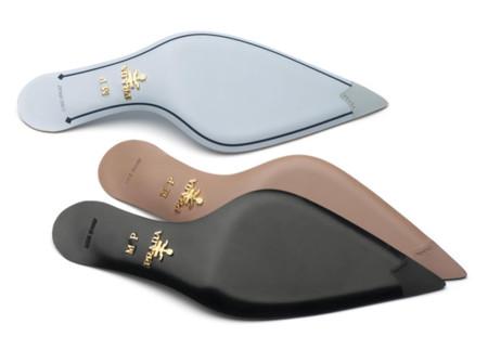 Caprichos de lujo: zapatos personalizados de Prada