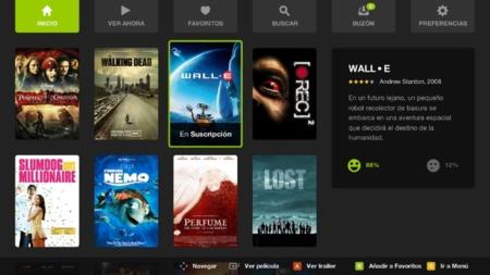 Youzee se expande a los televisores empezando por el Smart TV de Samsung