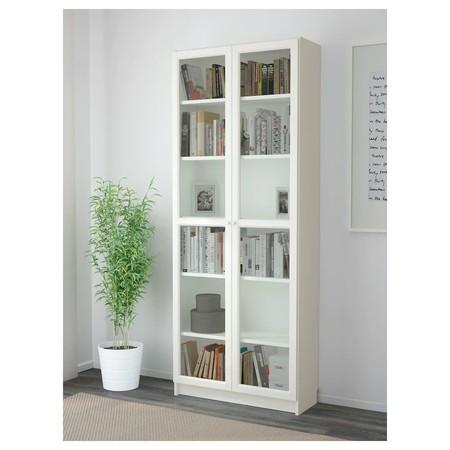 Billy Oxberg Bookcase 0451859 Pe600781 S5