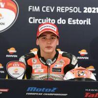 Drama en MotorLand: ha fallecido el piloto español Hugo Millán a los 14 años tras un accidente en la Talent Cup