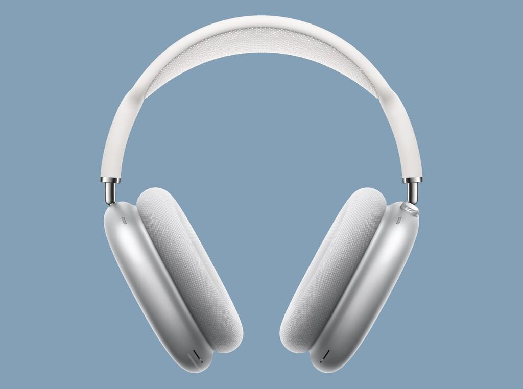 AirPods Max: los nuevos auriculares de diadema de Apple llegan con cancelación activa de ruido y audio espacial por 629 euros