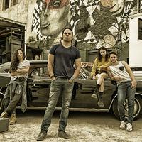 Diablero', esta es la primera imagen y el reparto de la nueva serie original sci-fi de Netflix para México