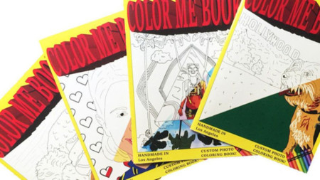 My Color Me Book 3