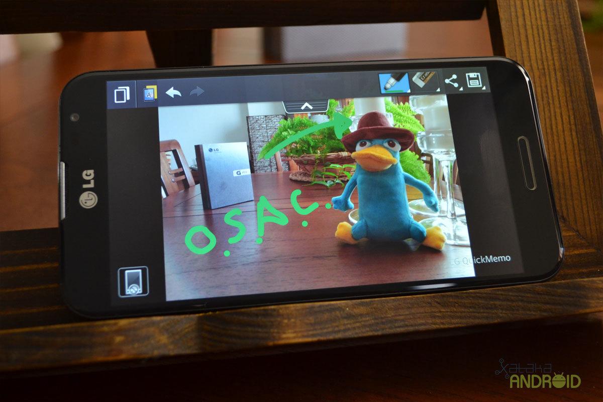 Foto de LG Optimus G Pro, galería de imágenes (10/16)