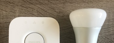 Análisis Philips Hue, las mejores luces inteligentes para tu hogar