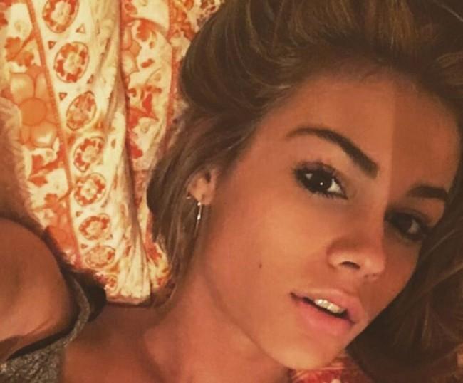Nadia Jemez Es Sexy Tiene 17 Anos 130 000 Seguidores En