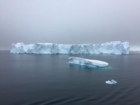 El iceberg 'A-760', el más grande de la Tierra, se desprendió de la Antártida: estas son las consecuencias que traerá el deshielo al planeta