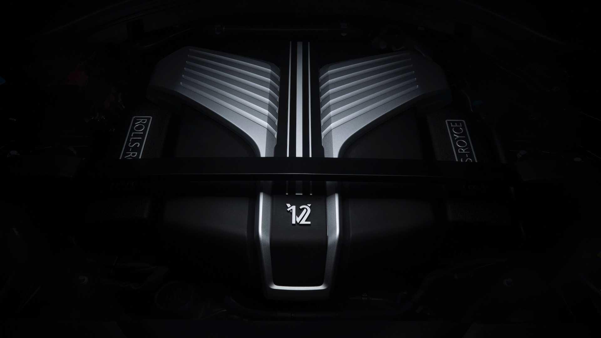 Foto de Rolls-Royce Cullinan Black Badge (8/26)