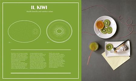 Disfruta de frutas y verduras con el herbario ilustrado de Valentina Raffaelli