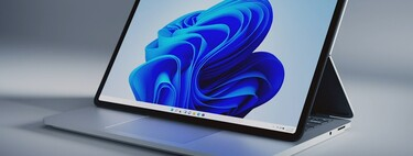 El nuevo Microsoft Surface Laptop Studio nos conquista con su alucinante pantalla abatible