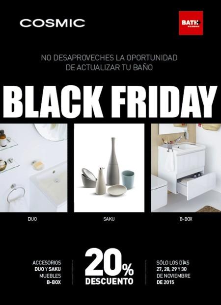 2128109160 ¿Listos para el Black Friday 2015  Estas son las tiendas de decoración que  participan y sus ofertas