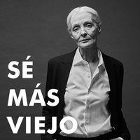 Sé más viejo, la nueva campaña de Adolfo Domínguez, tiene algo que decirte: compra menos y escoge mejor