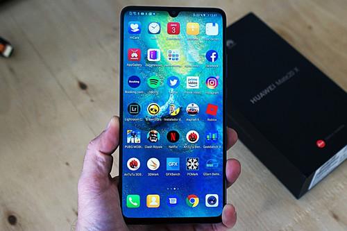 Cazando Gangas: Xiaomi Mi 9T Pro, Huawei Mate 20X 5G, Samsung Galaxy A70, Redmi Note 8T y más al mejor precio