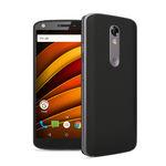 Motorola Moto X Force, un smartphone a prueba de golpes, por 268 euros