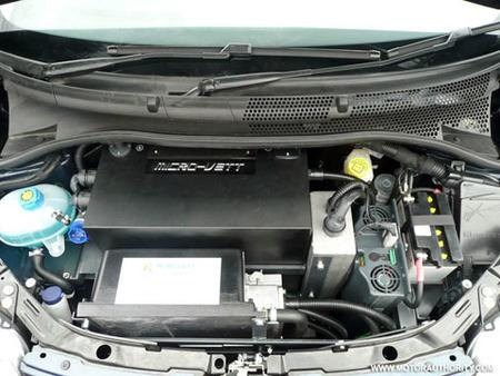 Nice Micro-Vett Fiat 500 (motor)