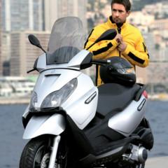 Foto 38 de 60 de la galería piaggio-x7 en Motorpasion Moto
